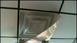 Drop Ceiling Air Vents by How To Air Diverters New Ceiling Tiles Blog