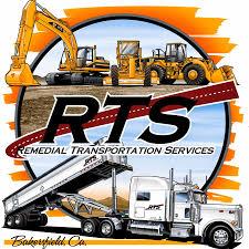 100 Rts Trucking RTS TRUCKING YouTube