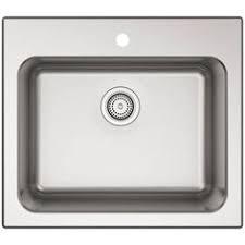 Home Depot Utility Sink by Wakefield Drop In 25x22x12 3 Hole Single Bowl Utility Sink In