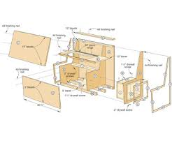 how to build a kitchen storage bench adding extra storage space