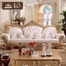 canapé baroque moderne fs888 baroque européenne salon meubles canapé ensemble moderne