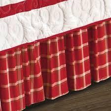 Split Corner Bed Skirt by Buy Split Corner Bed Skirts From Bed Bath U0026 Beyond