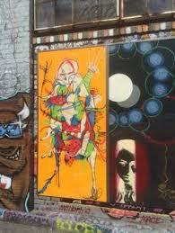 Balmy Alley Murals Mission District by Balmy Alley 106588 Bonnie U0027s American Adventure Sanfran