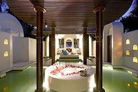 100 Anantara Kihavah Villas Spa Profile Spa At Maldives