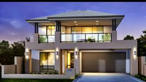 100 New Modern Houses Design New Modern House Design 20172018