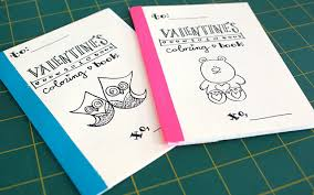 Make Coloring Book At Online