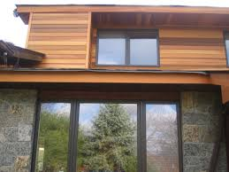 104 Contemporary Cedar Siding Customer Comments And Testimonials About Western Red Bear Creek Lumber