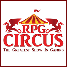 RPG Circus By On Apple Podcasts