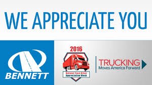 Driver Appreciation 2016 - Thank You - YouTube 2016 National Truck Driver Appreciation Week Recap Odyssey Celebrating Eagle Highway Heroes Its Shirt Southern Glazers Wine Spirits Recognizes Drivers During Archives Mile Markers Blogging The Road Ahead 18 Fun Facts You Didnt Know About Trucks Truckers And Trucking Freight Amsters Holland Professional Happy Youtube 2017 Drive For