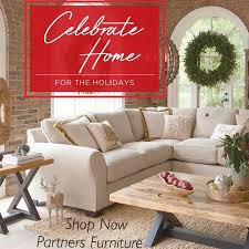 Partners Furniture Home