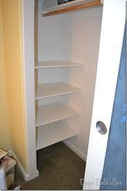 best 25 shelves in closet diy ideas on pinterest closet