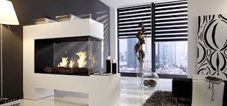 wohnzimmer kamin design caseconrad