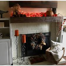 TRAFORART Gas Fireplace Central Fanny