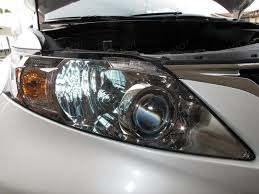 9005 led drl an ideal upgrade for 2012 lexus rx 350 ijdmtoy