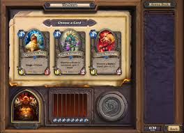 Alarm O Bot Deck Lich King by What Would You Choose And Why Hearthstone