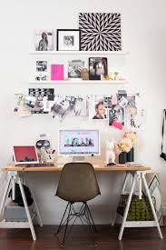 Ikea Borgsjo White Corner Desk by 21 Ikea Desk Hacks For The Most Productive Workspace Ever Brit