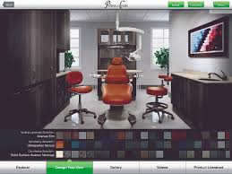 Marus Dental Chair Upholstery by Innovator Profile Make Your Practice More Beautiful And More