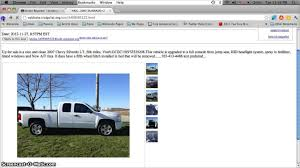 Used Trucks For Sale In Nc By Owner Elegant Craigslist Valdosta ...