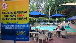 Kids Fun Park Kolam Renang