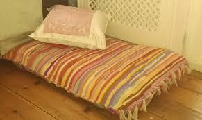 Easy diy floor pillows