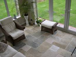 Types Of Natural Stone Flooring by Bathroom Natural Stone Floor Tiling That Breaks And Lifts Up