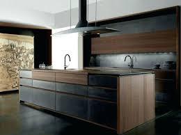 hotte de cuisine design hote de cuisine cuisine design italienne par toncelli en 40 photos