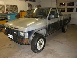 Klapun1 1991 Nissan Regular Cab Specs, Photos, Modification Info At ...