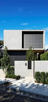 100 Contemporary House Facades See How One Small Contemporary House Can Truly Break Monotony And