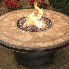 Sirio Patio Furniture Soho by Sirio Soho Propane Fire Pit Table Landscape U0026 Gardening Ideas