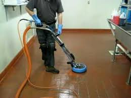 amazing commercial kitchen and restaurant cleaning in floor