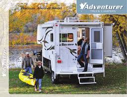 2010 Adventurer Truck Camper Brochure (3.6 MB PDF) Albertarvcountrycom Rv Dealers Inventory The Other End Of The Spectrum Strolling Amok 2014 Alp Adventurer Truck Campers Brochure Brochures Download Ram 2500 Flatbed Pop Up Slide Out Camper Expedition Portal Isuzu Slr Review Eagle Cap Camper Super Store Access Best Deals On Trailers Campers And Toy Haulers Rentals Too We Meet Leentu 150pound Popup Featuring Seadek Marine Products 2006 Northstar Tc650 7300 Located In Hernando Beach 2005