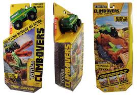 100 Tonka Truck Games Review ClimbOvers Croc Canyon