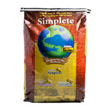 Simplete High Performance Is A Complete Equine Supplement