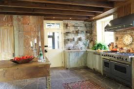 Image Of Rustic Kitchen Ideas On A Budget