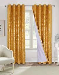 gelb blickdichte vorhänge und weitere gardinen vorhänge