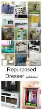 Tool Box Dresser Diy by Repurposed Dresser Ideas The Idea Room