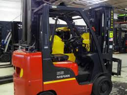 100 Nissan Lift Trucks Used Forklifts Warren MI Sales