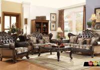 Country Style Living Room Sets by Gesus