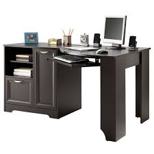 Realspace Magellan L Shaped Desk Dimensions by L Shaped Desk Black Glass L Shaped Desk For Perfect Solution