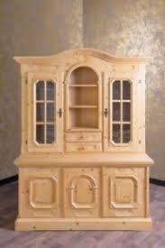 details zu voglauer anno 1900 landhaus buffet schrank anrichte vitrine bauernschrank massiv