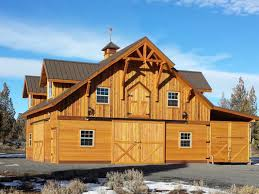 Denali Apartment Barn With Loft - Barn Pros Shown With Handmade ... Buildings Barns Inc Horse Barn Cstruction Contractors In 10x20 Rustic Unpainted Animal Shelters Architectural Images Interior Design Photos Extraordinary Pictures Of Houses Decorating Ideas Deewmcom Traditional Wood Great Plains Western Project Small Ideas Webbkyrkancom Wedding Event Sand Creek Post Beam Custom Timber Frame Snohomish Washington Easily Make It 46x60 Great Plains Western Horse Barn Predesigned House Plan Michigan Pole Metal Morton Backyard Patio Wondrous With Living Quarters And