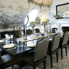 Stylist Ideas Dining Room Tables That Seat 10 12 Large To Attractive Table Seats Astounding In