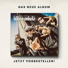 Bã Hse Onkelz Kuchen Und Bier Böhse Onkelz Offiziell Böhse Onkelz Das Neue Album
