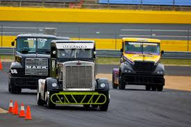 100 Big Truck Racing Meritor Champ World Series Brings Thrill Of Rig To