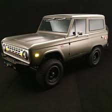 ICON BR | Cool Rides | Pinterest | Icons, Ford Bronco And 4x4