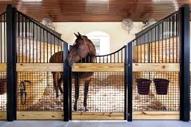 Stall Front Systems - Horse Stalls - Barn Doors - Stables - Equine ... How Much Does It Cost To Build A Horse Barn Wick Buildings Pole Cstruction Green Hill Savannah Horse Stall By Innovative Equine Systems Redoing The Barn Ideas For Stalls My Forum Priefert Can Customize Your Barns Barrel Racing 10 Acsmore Available With 6 Pond Pipe Fencing Amazing Stalls The Has Large Tack Room Accsories Rwer Rb Budget Interior Ideanot Gate Door Though Shedrow Shed Row Horizon Structures Httpwwwfarmdranchcomproperty5acrehorse