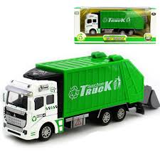Metal Garbage Truck Toy With Pullback Friction Powered Action And ... Seattle Garbage Truck In Action Youtube Fast Lane Pump Toysrus Garbage Truck In Action Wvol Friction Powered Diecast Display Model Kids Every Drivers Dream 4x4 Man Day Trucks Bwp Ad Agency Utah Advertising Videos For Children Big From The Compact Diamondback To Megasized Mammoth New Way Rc206 Waste Management Inc Toys