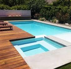 margelle piscine en bois les 25 meilleures idées de la catégorie margelle sur