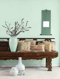 schöner wohnen farbe farbwirkung grün