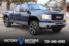 100 Trucks For Sale In Colorado Springs Used Cars And Longmont CO 80501 Victory Motors Of
